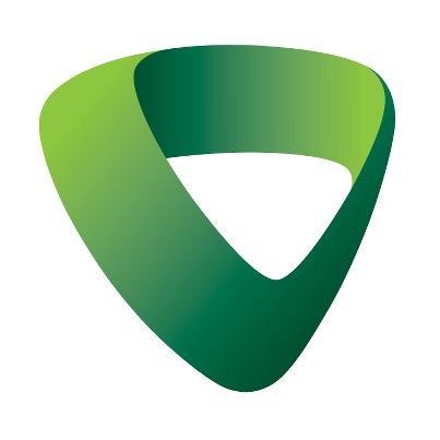Logo mới của Vietcombank và Voscast: Ý tưởng lớn gặp nhau ...