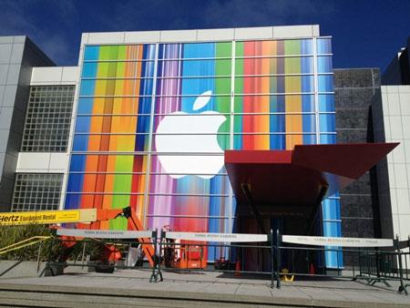 Apple sẽ tổ chức sự kiện ra mắt iPad mới vào ngày 22.10