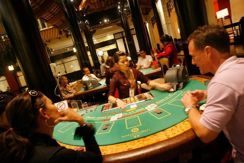 Video casino o campuchia