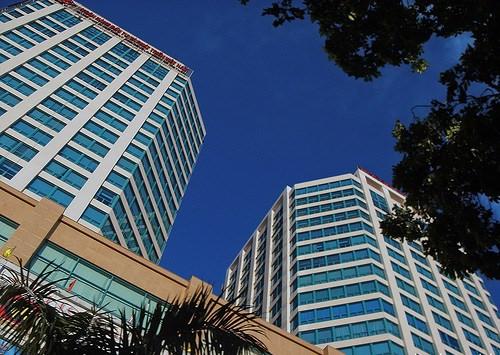 cbre market update da nang q1 2012